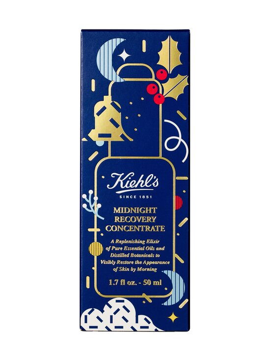 Kiehl's - Holiday Midnight Recovery Concentrate -kirkastava eliksiiri 50 ml - NOCOL | Stockmann - photo 2