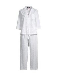 Lauren Ralph Lauren - Pyjama - 100 WHITE | Stockmann