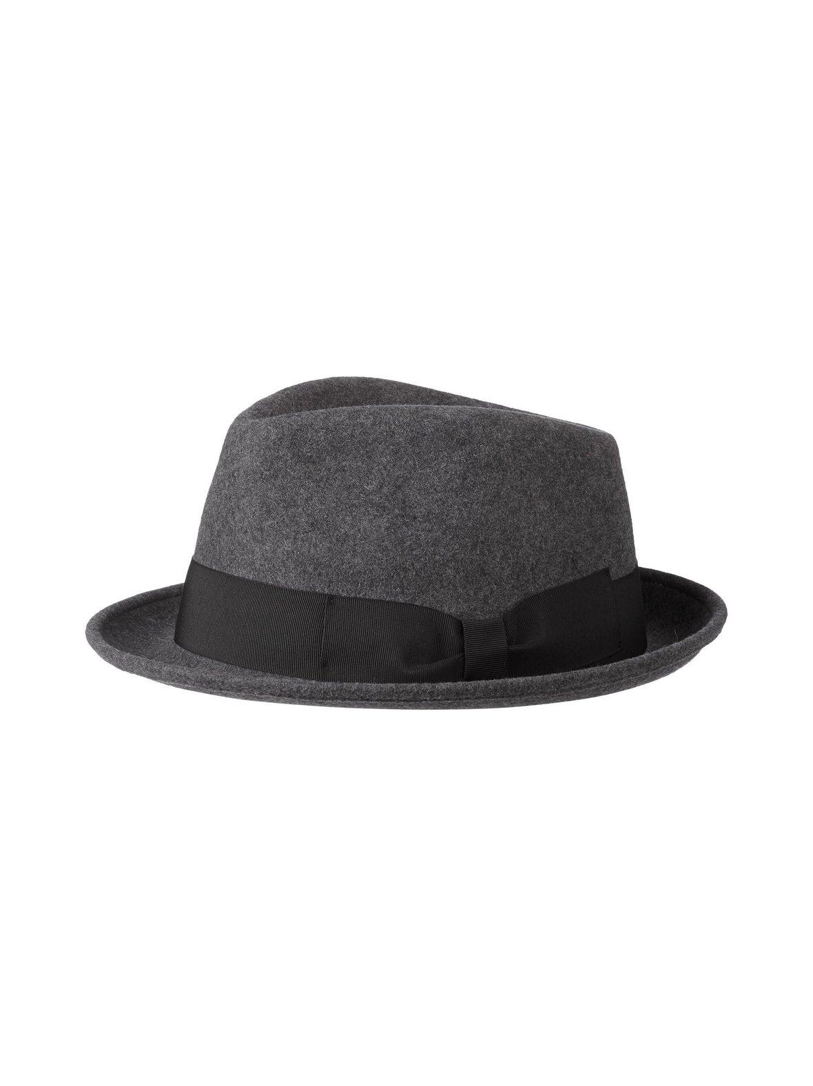 Grey (harmaa) KN Collection Claus-hattu CLAUS  3ac6a8fa11