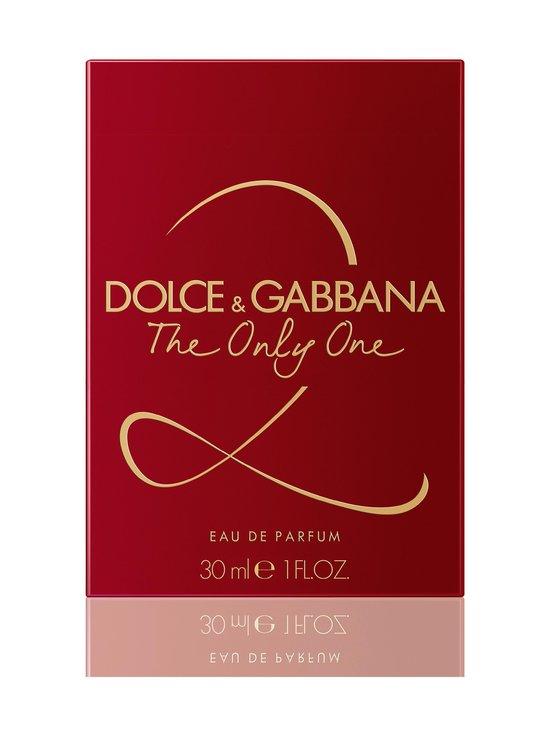 Dolce & Gabbana - The Only One 2 Eau de Parfum -tuoksu 30 ml - NOCOL   Stockmann - photo 2