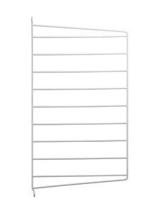String - String System -sivupaneeli 50 x 30 cm, 2 kpl - VALKOINEN | Stockmann