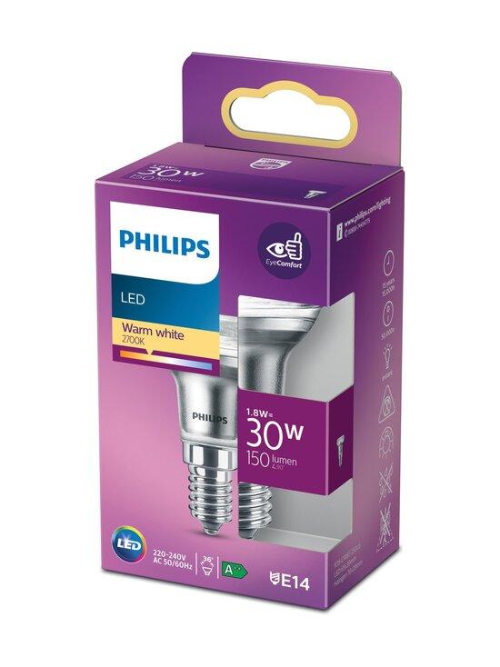Philips - LED 30W E14 Warm White -heijastinlamppu - WHITE | Stockmann - photo 1