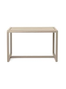 Ferm Living - Little Architect -pöytä - CASHMERE | Stockmann