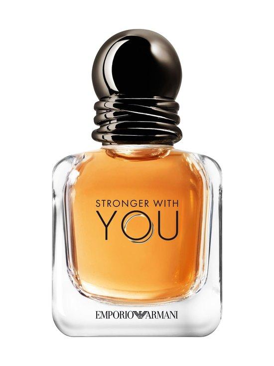 Armani - Stronger With You EdT -tuoksu - null | Stockmann - photo 1