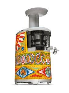 Smeg - Dolce & Gabbana Slow Juicer -mehupuristin - MULTICOLOR | Stockmann