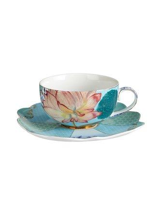 Royal tea cup and plate - PIP Studio