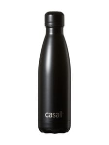 Casall - ECO Cold Bottle -juomapullo 0,5 l - BLACK | Stockmann