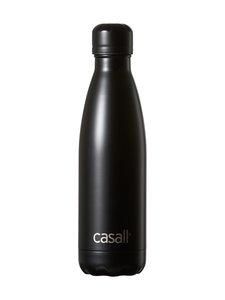 Casall - ECO Cold Bottle -juomapullo 0,5 l - 901 BLACK | Stockmann