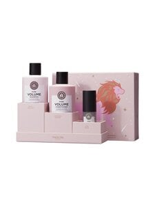 Maria Nila - Pure Volume Holiday Box -hiustenhoitopakkaus - null | Stockmann