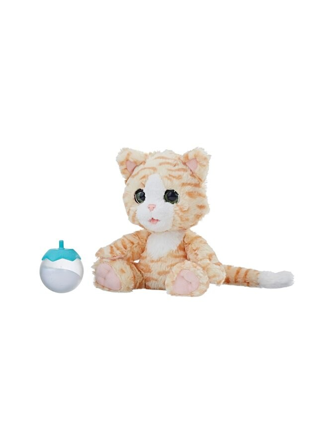 Furreal Feed and Care Kitty -interaktiivinen lelu