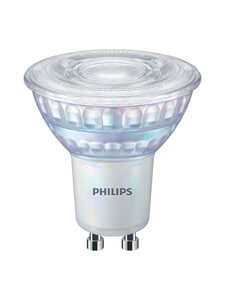Philips - LED Spot 50W GU10 Dimming -spottilamppu (himmennettävä) - WHITE | Stockmann