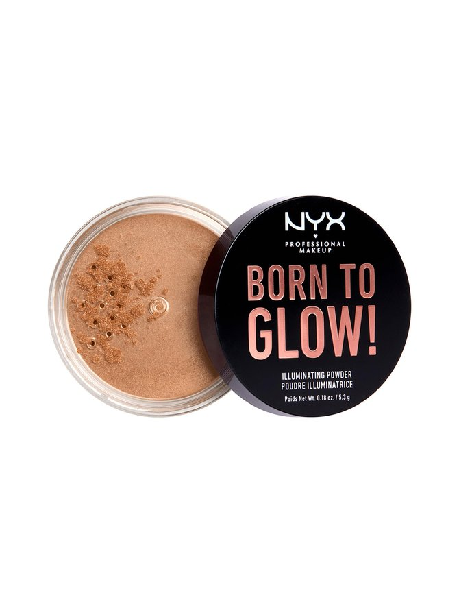 Born to Glow Illuminating Powder -hohdepuuteri