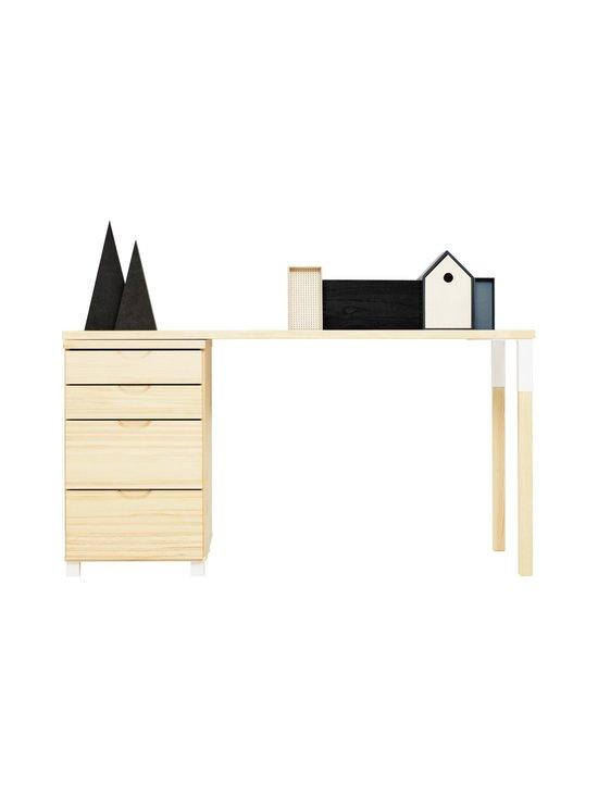 Classic-työpöytä 54 x 70,6 x 135 cm