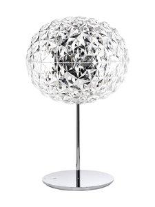 Kartell - Planet-pöytävalaisin 53 cm - CRYSTAL (KIRKAS) | Stockmann