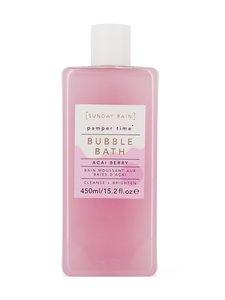 Sunday Rain - Bubble Bath Acai Berry -kylpyvaahto 450 ml | Stockmann