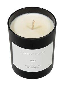 Gauhar Helsinki - Scented Soy Candle Iris -tuoksukynttilä - NO COLOR | Stockmann