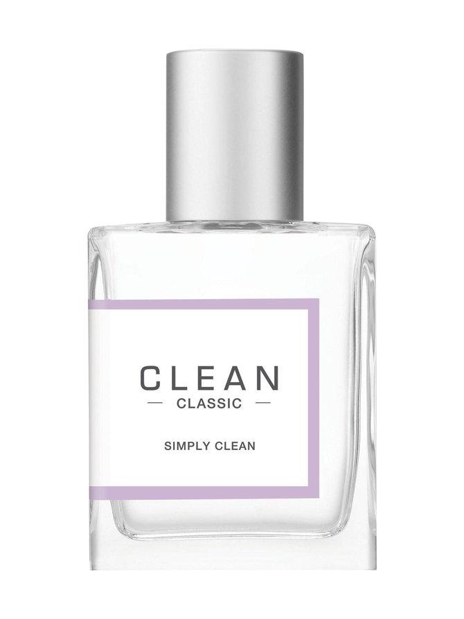 Simply Clean Eau de Parfum -tuoksu 30 ml