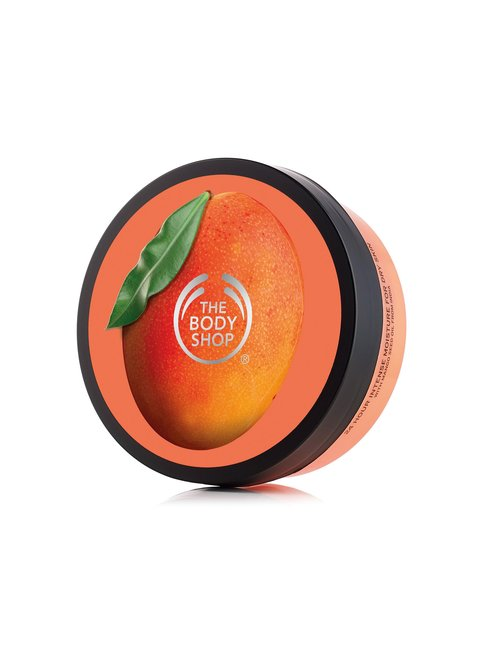 Body Butter Mango -vartalovoi 200 ml