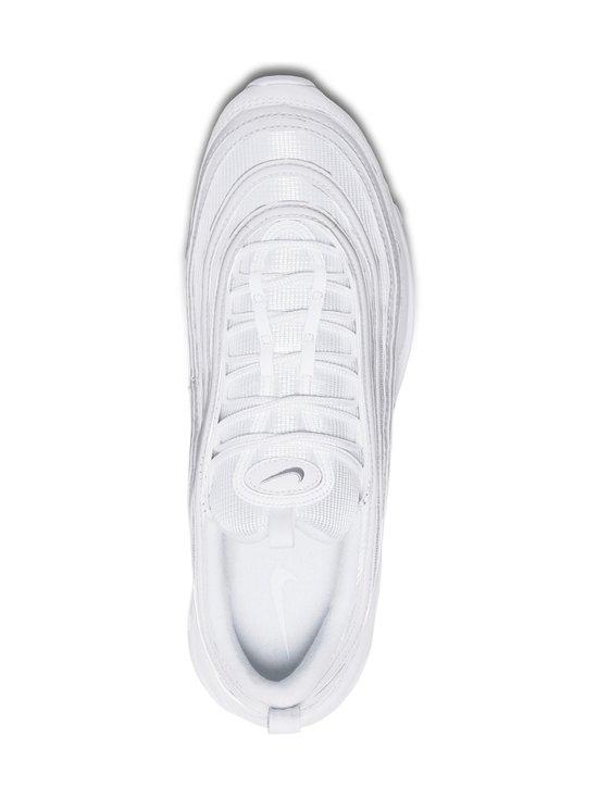 Nike - Air Max 97 -sneakerit - WHITE/BLACK/WOLF GREY   Stockmann - photo 2