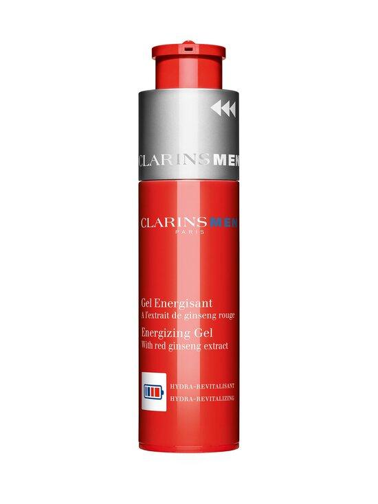 Clarins - Men Energizing Gel -geelivoide 50 ml - VAR_1 | Stockmann - photo 1