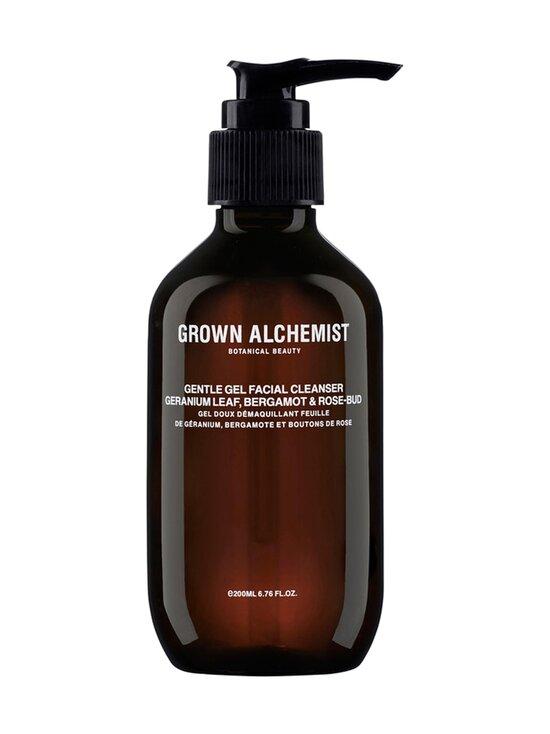 Grown Alchemist - Gentle Gel Facial Cleanser -puhdistusgeeli 200 ml - NOCOL | Stockmann - photo 1