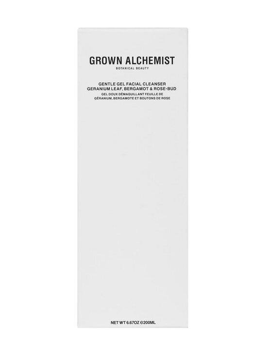 Grown Alchemist - Gentle Gel Facial Cleanser -puhdistusgeeli 200 ml - NOCOL | Stockmann - photo 2