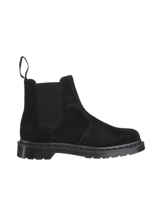 2976 Suede Chelsea Boots -mokkanahkakengät