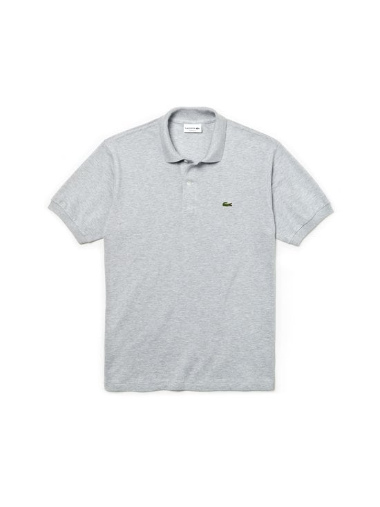 Lacoste - Pikeepaita - CCA ARGENT CHINE | Stockmann - photo 1
