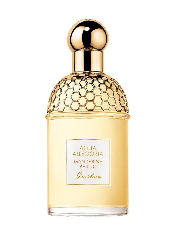 Aqua Allegoria Mandarine Basilic EdT -tuoksu 30 ml