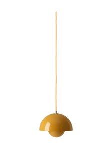 &tradition - Flowerpot VP1 -riippuvalaisin ø 23 cm - MUSTARD | Stockmann