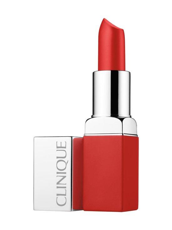 Pop Matte Lip Colour + Primer -huulipuna