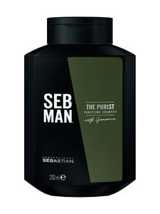 Sebastian - The Purist -shampoo 250 ml | Stockmann