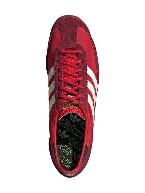 adidas Originals - SL 72 -sneakerit - SCARLE/OWHITE/CBURGU | Stockmann - photo 2
