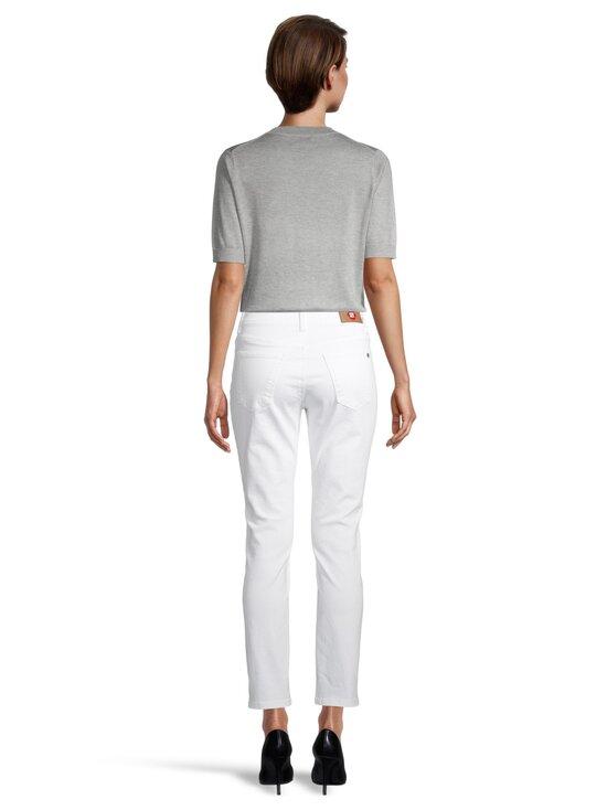 Very Nice - CARA Skinny -farkut - 10 WHITE | Stockmann - photo 3