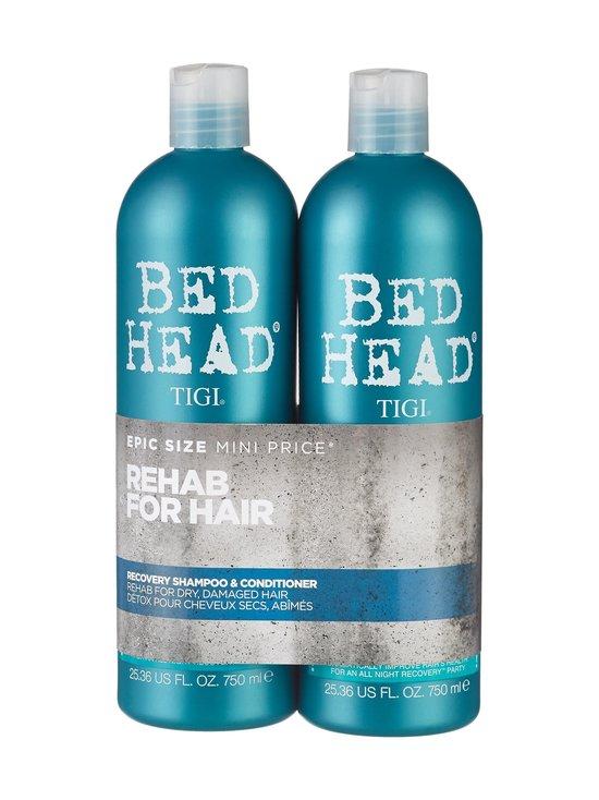 Tigi Bedhead - Recovery Tweens -shampoo ja hoitoaine 2 x 750 ml - null   Stockmann - photo 1