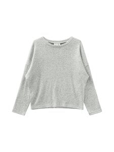 Name It - NkfVicti-neule - LIGHT GREY MELANGE | Stockmann