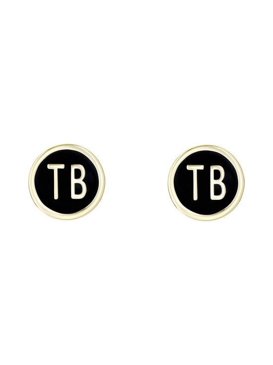 Ted Baker London - Dollsa-korvakorut - 05 GOLD/BLACK | Stockmann - photo 1