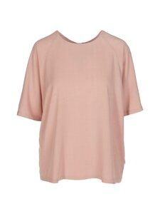 Makia - Meadow Shirt -pusero - ROSE | Stockmann