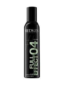 Redken - Full Effect 04 -muotovaahto 250 ml - null | Stockmann