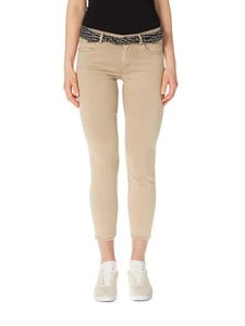 Marc O'Polo - Lulea Slim -housut - 713 SAND | Stockmann