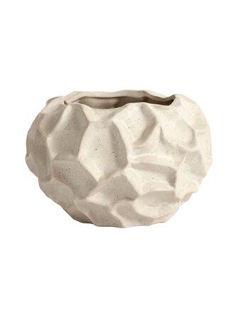Soil Jar vase - Muubs