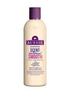 Aussie - Skinguard Sensitive Shampoo Scent-Sational Smooth -shampoo 300 ml | Stockmann