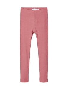 Name It - NmfKabex-leggingsit - WITHERED ROSE | Stockmann