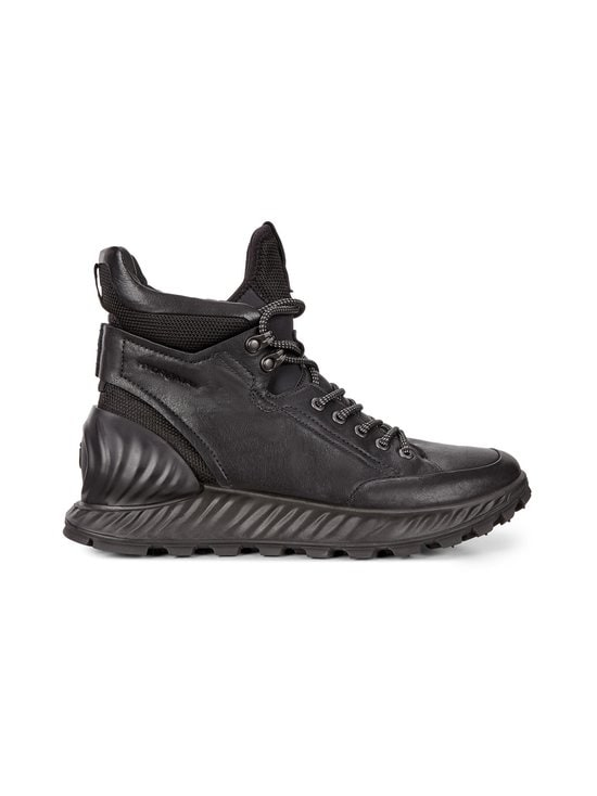 ecco - Exostrike M -kengät - 51052 BLACK/ BLACK | Stockmann - photo 1