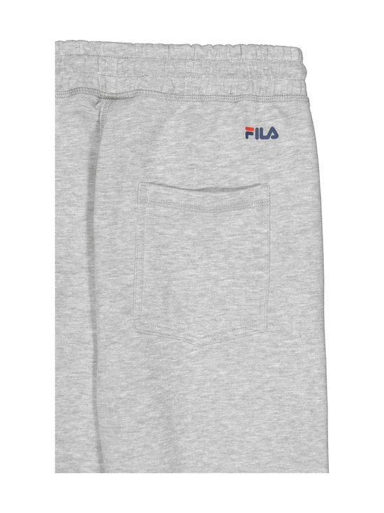 Fila - Pure-collegehousut - B13 LIGHT GREY MELANGE BROS | Stockmann - photo 3