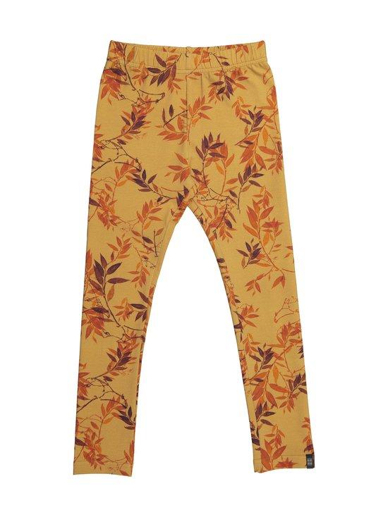 KAIKO - Orange Botany -leggingsit - ORANGE BOTANY | Stockmann - photo 1