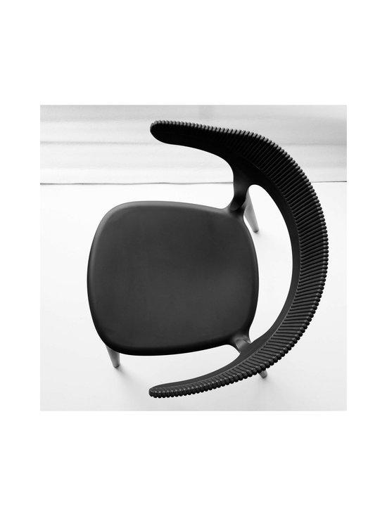 Muubs - Luna Stripe -tuoli 51 x 77 x 51 cm - BLACK | Stockmann - photo 2