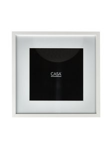 Casa Stockmann - Valokuvakehys 30 x 30 cm - VALKOINEN | Stockmann