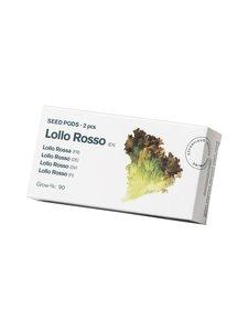 Tregren - Lollo Rosso -siemenkapseli - null | Stockmann
