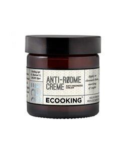 Ecooking - Anti Redness Cream -kasvovoide 50 ml | Stockmann